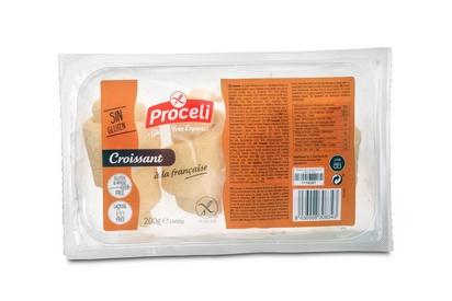 Proceli croissants 200g