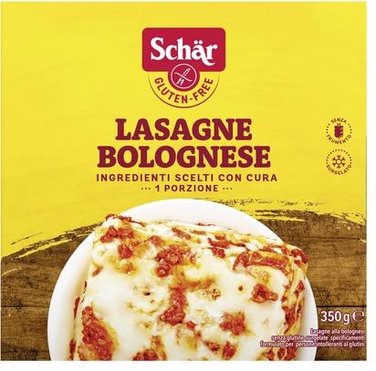Schär Lasagne 300g surgelé