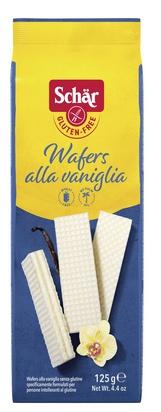 Schär gaufrettes à la vanille 125g