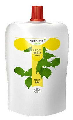NS  proti-fruits gourde pomme 100g x 30 HP/HC