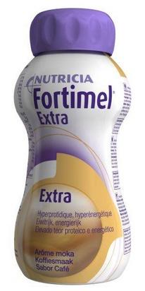 Fortimel Extra moka 200ml x 24