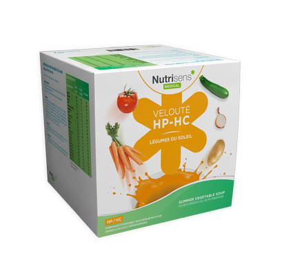NS velouté légumes du soleil 70g x 6 HP/HC