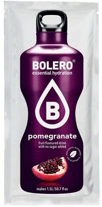 Bolero boisson aromatisée grenade 9g x 24