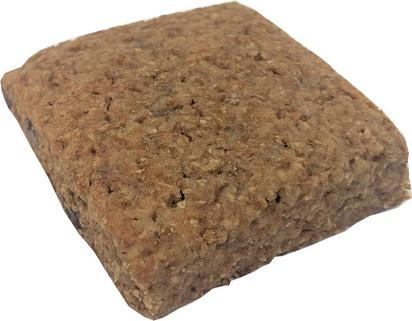 Allsan biscuit aux fibres pomme bio 25g x 60