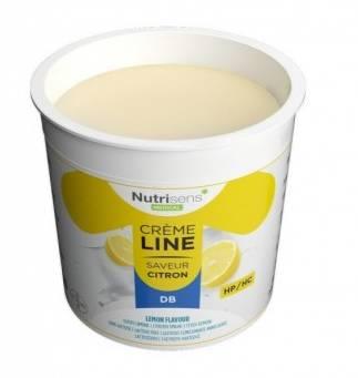 NS crèmeline DB vanille 125g x 4