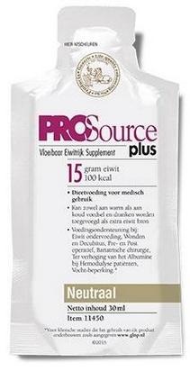 PROSource Plus neutre 30ml