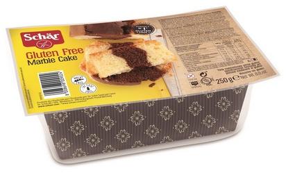 Schär cake marbré 250g