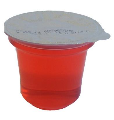 Anepia eau gelifiée grenadine 125ml x 12