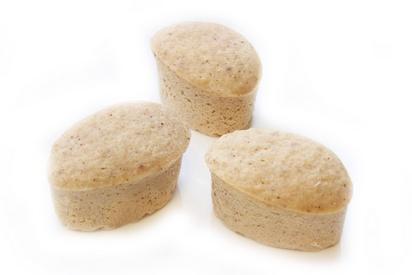 Meco FF compote de pommes (24g/pce) SG 2kg
