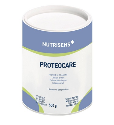 NS proteocare 500g