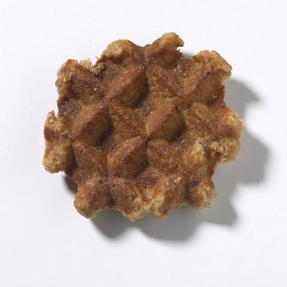 Prodia gaufres complètes 40g x 70 fructose