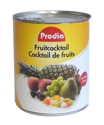 Prodia cocktail de fruits 850ml