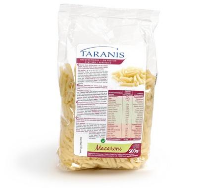 Taranis macaroni 500g