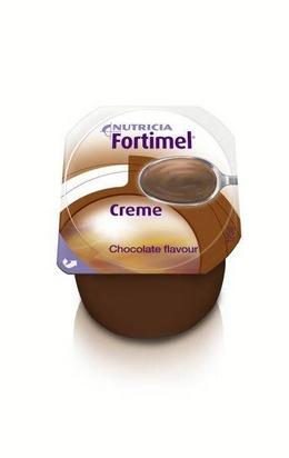 Fortimel Crème choco 125g x 24