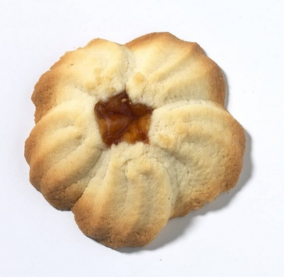 Prodia biscuits aux fruits 20g x 60 édulcorant