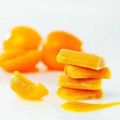 Findus purée abricot 5g x 400 surg