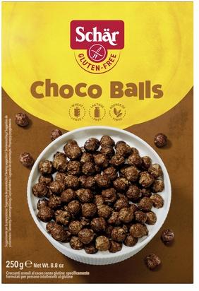 Schär choco balls  250g