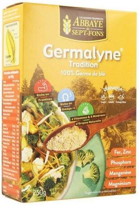 Germalyne germes de blé 250g