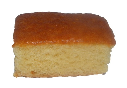 Prodia cake nature 50g x 40 maltitol