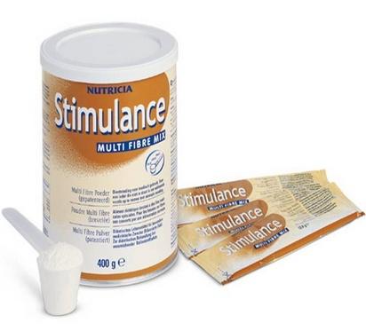 Stimulance multi fibre mix 400g