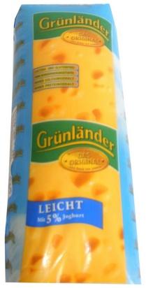 Grunlander 20+ (3kg) 1kg