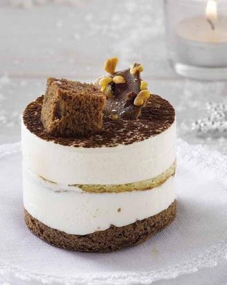 Prodia gâteau tiramisu 65g x 18 surgelé