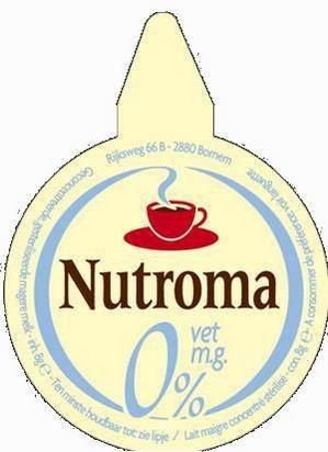 Nutroma lait en portions 0% mat.grasse 9g x 200