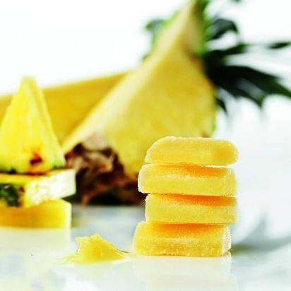 Findus purée ananas 5g x 400 surg